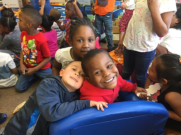 New research shows that many pre-K classrooms could benefit from more resources, especially for the most vulnerable children. Ninety-four percent ...