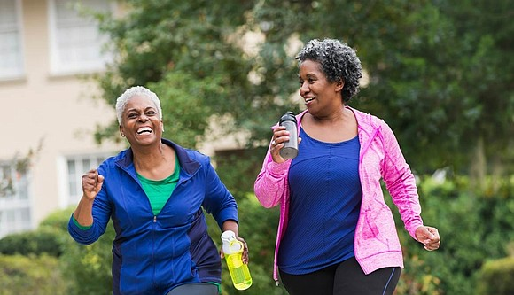 Researchers who study cardiovascular health have long known that exercise is one way to keep high blood pressure at bay. ...