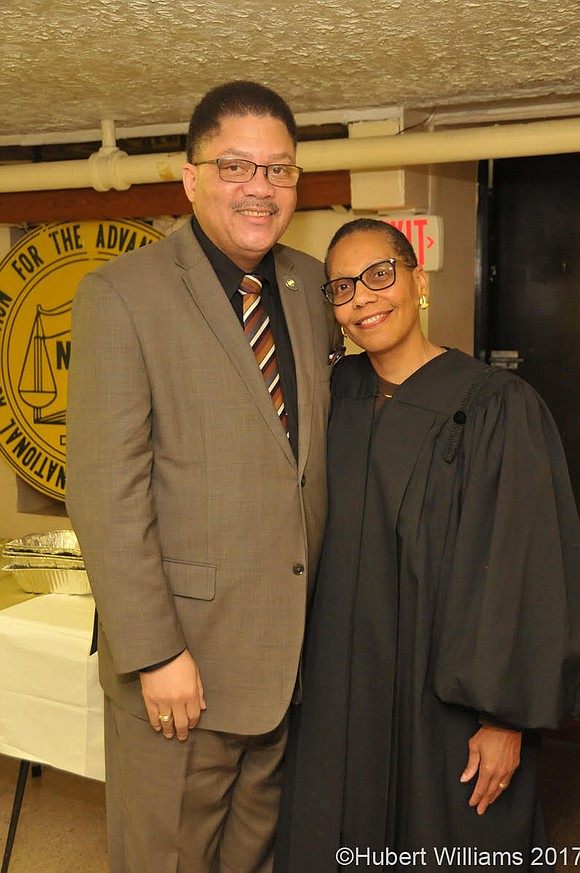 Statements of sympathy and grief for Justice Sheila Abdus-Salaam, in many ways reflecting the ordinary and extraordinary people she touched, ...