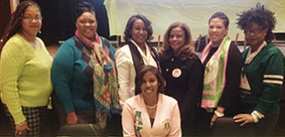 AKAs to host 86th North Atlantic Regional Conference in Baltimore