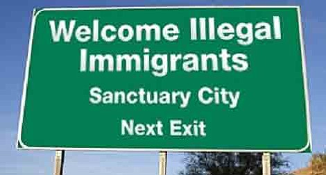 "More than two-thirds of Los Angeles County residents support the idea of making their hometown a ""sanctuary city,"" according to ..."