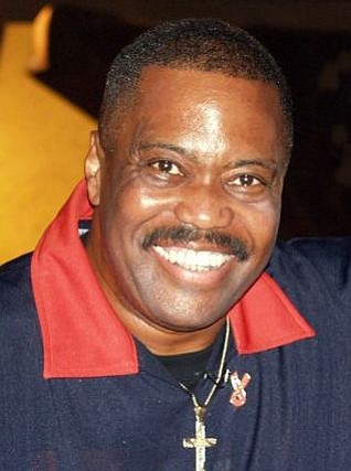 Soul singer Cuba Gooding Sr. was found dead in Woodland Hills Thursday, KTLA reports.