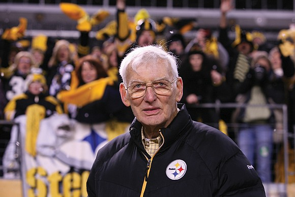 As a driving force behind the NFL Pittsburgh Steelers for many decades, Dan Rooney won endless battles on the field ...