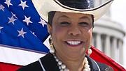 Congresswoman Frederica S. Wilson (D-Fla.)