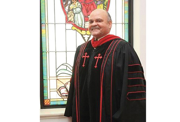 The Samuel DeWitt Proctor School of Theology at Virginia Union University, nationally known for its noted graduates such as Dr. ...