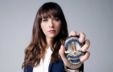 "Rashida Jones has returned for the third season of her quirky TBS comedy ""Angie Tribeca."""
