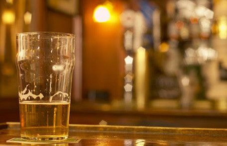 Did you know that drinking too much can harm your health?