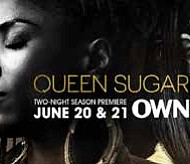 """Queen Sugar,"" the critically acclaimed drama series from Academy award-nominated filmmaker Ava DuVernay (""13th,"" ""Selma""), executive producer Oprah Winfrey and Warner Horizon Scripted Television, returns for its second season."