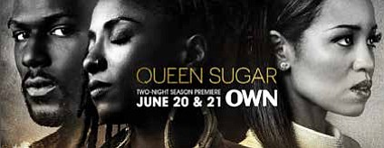 """Queen Sugar,"" the critically acclaimed drama series from Academy award-nominated filmmaker Ava DuVernay (""13th,"" ""Selma""), executive producer Oprah Winfrey and ..."
