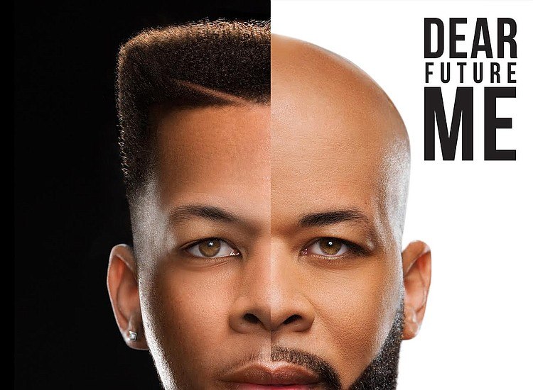James Fortune releases NEW SONG and cover for upcoming Album DEAR