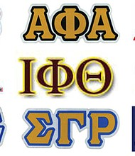 Black fraternities and sororities in the National Pan-Hellenic Council