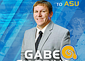 The Albany State University director of athletics has selected a new head coach for the university's Golden Rams Football Program. Gabe Giardina, offensive coordinator and offensive line coach at Charleston Southern University