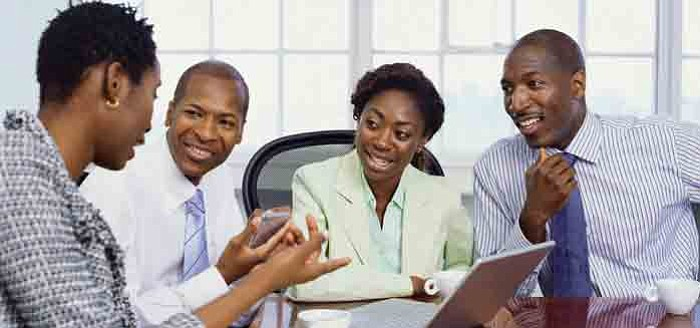 African American business owners hopeful about future ...