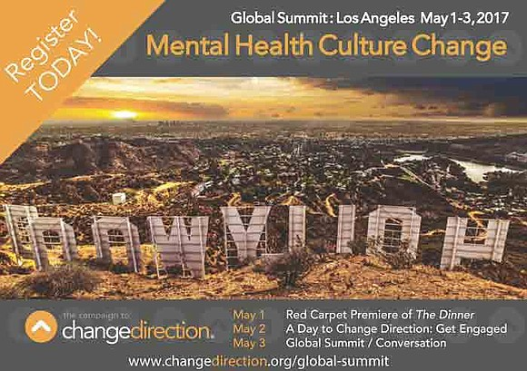 "The LA County Board of Supervisors has proclaimed May 2nd as the ""Day to Change Direction"" for emotional well-being and ..."
