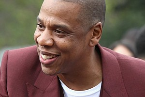 Jay Z (photo via huffingtonpost.com)