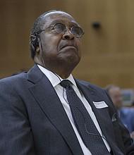 Dr. Clarence B. Jones