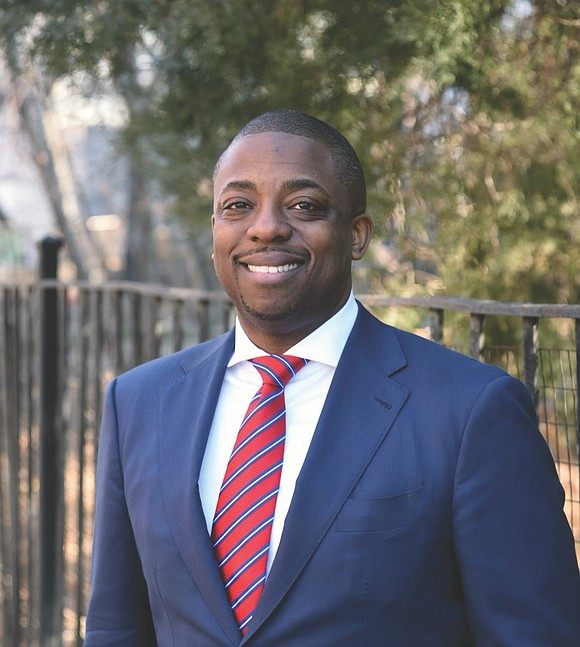 Brian Benjamin is poised to become Harlem's newest elected official and a sign of the new generation coming to uptown ...