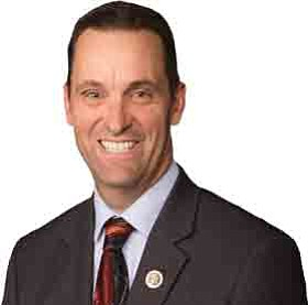 Rep. Steve Knight (CA-25) introduced legislation recently that would assist efforts to provide clean water to areas like the Santa ...