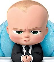 """""""Baby Boss"""""""