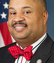 Representative Donald Payne (D-N.J.) says that the positions and policies of the Trump Administration are a direct threat to the health of African-American communities.