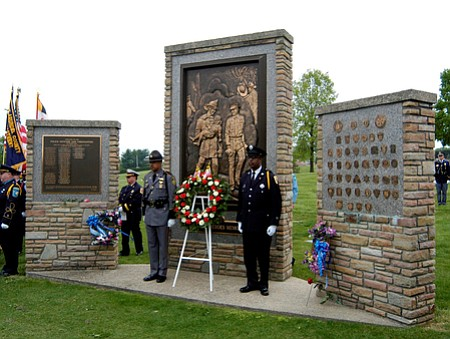 This year's Fallen Heroes Day ceremony will be held on Friday, May 5, 2017 at Dulaney Valley Memorial Gardens located ...