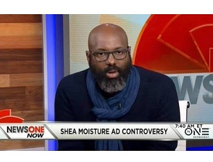 In part two of an exclusive News One Now interview, host and managing editor Roland Martin spoke with Richelieu Dennis, ...
