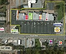 Frayser Plaza-an overhead view.(screenshot-CommercialSearch.com)