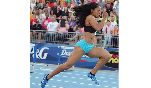 Girls will not only be the main attraction, they will be the only attraction for the inaugural Queen Track Classic, ...