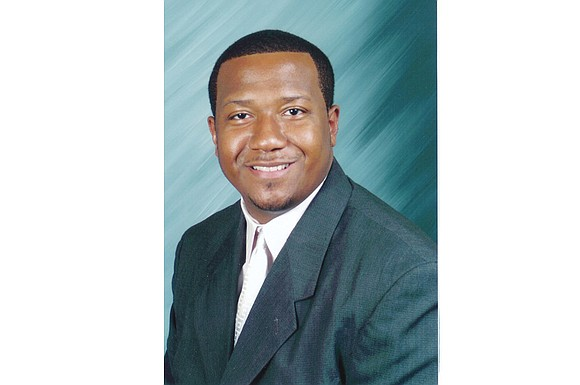 The Rev. Tyrone E. Nelson, the Varina District representative on the Henrico County Board of Supervisors and pastor of Richmond's ...