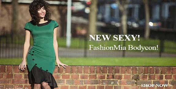 FashionMia, the leading online fashion store that prides itself in some of the trendiest collections of fashion clothing and accessories ...