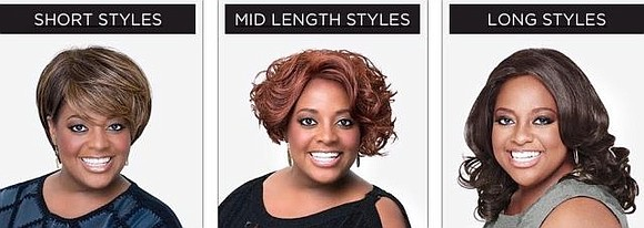 For many reasons (health-related hair loss, vanity, convenience) wigs have found their place into the mainstream allowing versatile options with ...