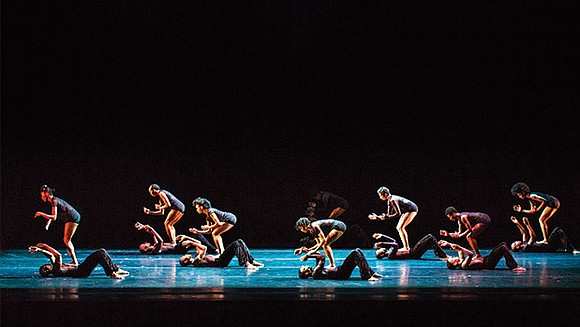 The Alvin Ailey American Dance Theater is an instrument of collective memory second to none. Over six decades, the dance ...