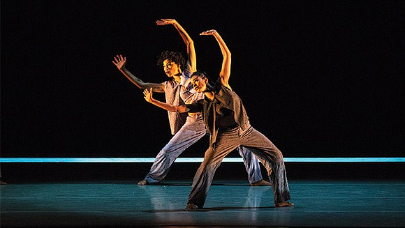 The Alvin Ailey Dance Company turns 60 next year and its five shows last week, presented by the Celebrity Series ...