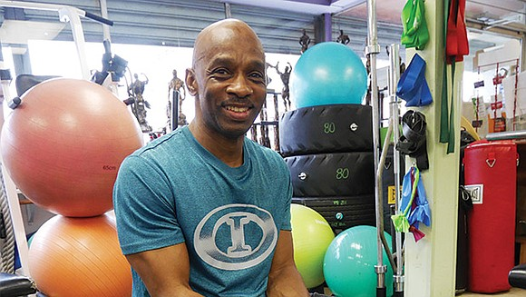 Inside Out Fitness Concepts founder Joe Sumrell traces his interest in physical fitness way back, probably to age 6 when ...