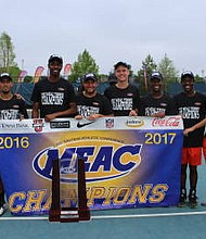Florida A&M to Face Georgia in NCAA Men's Tennis Championship