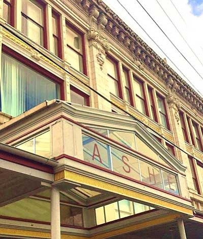 Ashé Cultural Arts Center (Ashé), its Board and Worldwide Travel Experiences (WTE), in partnership with the Oretha Castle Haley Blvd, ...