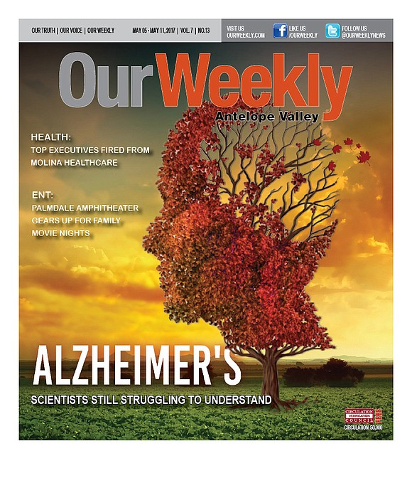 Alzheimer's disease continues to baffle neuroscientists around the world. This year, the disease was listed by the Alzheimer's Association (AA) ...