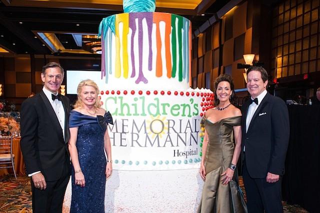 Children's Memorial Hermann Hospital Celebrates 30th