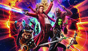 Marvel's Guardians of the Galaxy Vol. 2