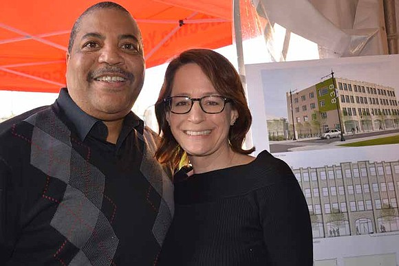 The Board of Directors of the Greater Auburn-Gresham Development Corporation (GAGDC), which is a leadership team comprised of representatives from ...