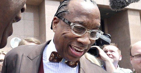 Commissioner John Wiley Price was found not guilty of bribery and mail fraud charges Friday, while the jury failed to ...