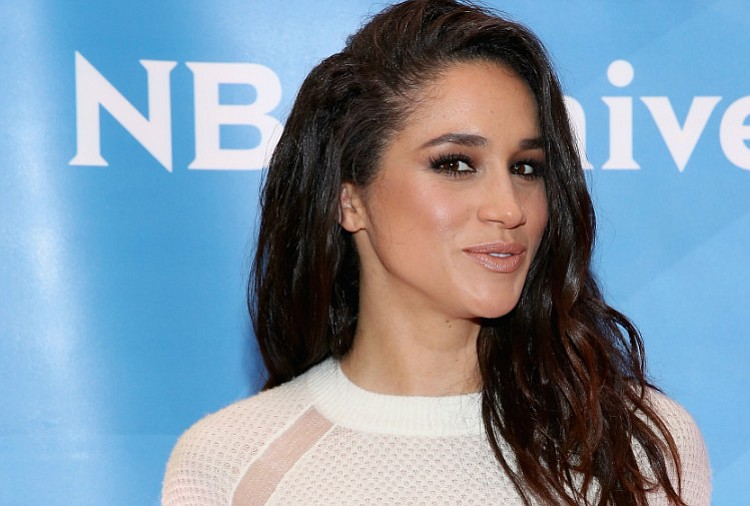 Suits Actress Meghan Markle S Romance With Prince Harry