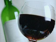 The antioxidant resveratrol -- found in red wine, peanuts and berries -- might improve the health of blood vessels in ...