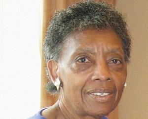 In Loving Memory of Geneva Harris Bedford