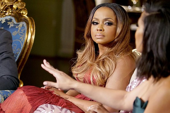 """Real Housewives of Atlanta"" star Phaedra Parks has been fired from the hit series, according to Page Six. The self-proclaimed ..."