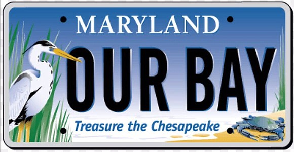Anyone buying a new vehicle in the next few months just might help the Chesapeake Bay, students and teachers in ...