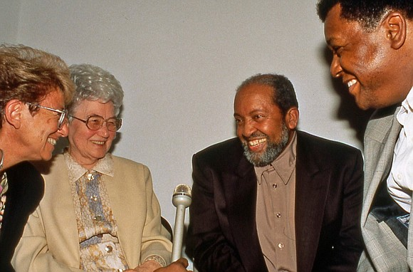 The 20th anniversary celebration of the encounter and pact between Chiara Lubich and Imam Warith Deen Mohammed will take place ...