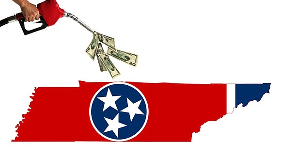 Tennessee lawmakers have adjourned for the year after a session that featured heavy infighting among the Republican majority about Gov. ...