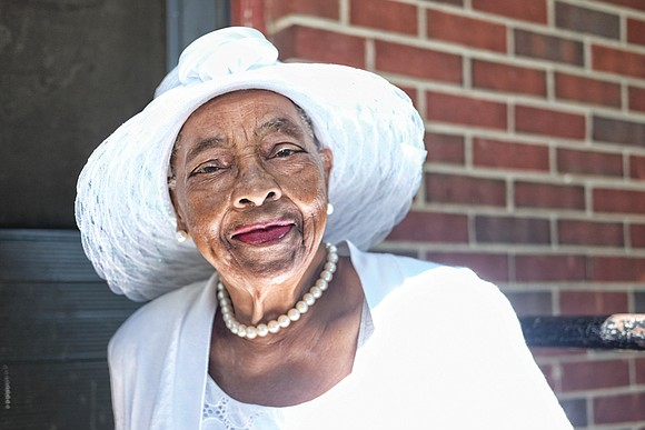 For roughly five decades, Annie Giles has worked to make Whitcomb Court a better place to live and raise children. ...