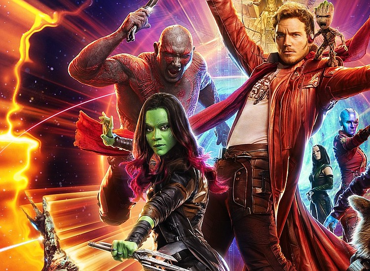 'Guardians of the Galaxy Vol. 2' Spoiler Review